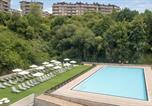 Hôtel 4 étoiles Hondarribia - Barceló Costa Vasca-1