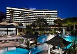 Hôtel Marbella - Hotel Don Pepe Gran Meliá-2