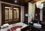 Villages vacances ช้างคลาน - Rati Lanna Riverside Spa Resort-2
