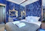 Hôtel Sopot - Mała Anglia Deluxe Rooms & Spa-1