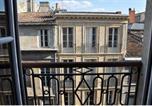 Hôtel Bordeaux - Les Chambres de Gambetta-4