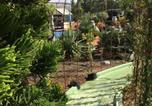 Location vacances Caleta de Famara - Casa Verde Apartment 3-1