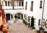 Hôtel Marmolejo - Suites La Posada De Pilar-2