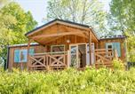 Camping avec Piscine Divonne-les-Bains - Camping de Boÿse-4