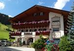 Hôtel Selva di Val Gardena - Garni Rubens-1