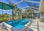 Location vacances Cape Coral - New! Canal-Front Refuge, Fun in the Sun & Ocean!-1