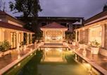 Location vacances Vagator - Lohono Villa Branco - 5 Bhk luxury pool villa-1