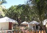 Camping avec Piscine Inde - Coco's Resort & Club-3