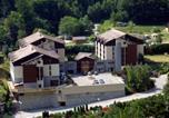 Location vacances Brides-les-Bains - Résidence Cybèle-2