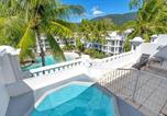 Location vacances Palm Cove - Elysium The Beach Club-4