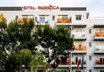 Hôtel Oropesa del Mar - Hotel Bersoca-3
