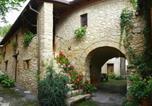Location vacances Le Campo Imperatore - Casa Vacanze Sotto l'Arco-3