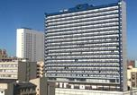 Hôtel Durban - Coastlands Durban Self Catering Holiday Apartments-1