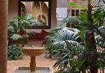 Hôtel Marrakech - La Villa Nomade-1