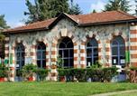 Camping Chazelles-sur-Lyon - Camping de l'Orangerie du Domaine de Giraud-1