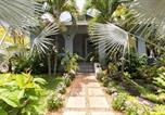 Location vacances West Palm Beach - Tropical Garden Bungalow Resort-3