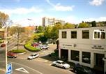 Hôtel Dunedin - On Top Backpackers