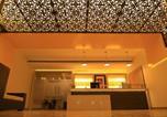 Hôtel Madurai - Tm Hotel-3