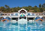 Villages vacances Arborea - Arbatax Park Resort - Borgo Cala Moresca-2