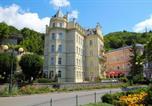 Hôtel Karlovy Vary - Hotel Pavlov-2