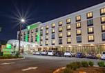 Hôtel Knoxville - Holiday Inn Knoxville N - Merchant Drive, an Ihg Hotel-1