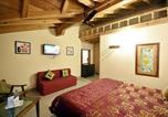Hôtel Nainital - The Maple Residences-3
