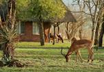 Location vacances Maputo - Hlane Royal National Park-1