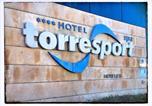 Hôtel San Felices de Buelna - Hotel Torresport-4