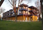 Hôtel Campo de Criptana - Parador de Manzanares-1