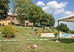 Location vacances Civitella in Val di Chiana - Villa Crispinino-3