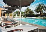 Hôtel 4 étoiles Sanary-sur-Mer - Mercure Hyères Centre Côte d'Azur-1