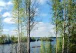 Location vacances Tampere - Chez Klaara Lakeview Apartment-2