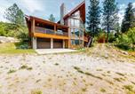 Location vacances Leavenworth - Icicle View-1