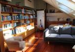 Location vacances Vigo - A casa Rosa- Ático-1