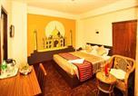 Hôtel Népal - Kathmandu Eco Hotel-1