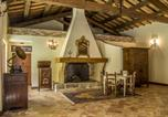 Location vacances  Province du Medio Campidano - Farm stay Il Borgo dell'Arcangelo-2