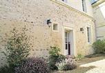 Location vacances Lhomme - Holiday Home Ruille Sur Le Loir Rue De L'Abbe Dujarie-1