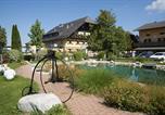 Hôtel Elixhausen - Gastagwirt-1