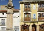 Location vacances Aragon - Hostal Las Grullas-1
