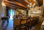 Location vacances Hostalric - Casa Rural Can Mananna-4