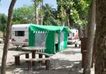 Camping Argentine - Camping Aca San Clemente del Tuyu-1