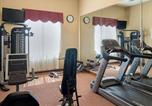 Hôtel Pecos - Comfort Inn & Suites-2