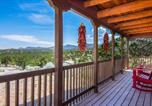 Location vacances Albuquerque - New Listing! Mountain-View Casita, Near Downtown Cottage-1
