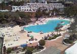 Hôtel Los Cristianos - Canary Cape-1