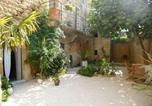 Location vacances Sernhac - Guesthouse de Cambis B&B-1