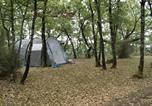 Camping avec Site nature Camon - Camping Le Roc del Rey-3
