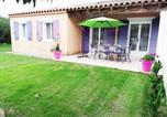 Location vacances Orange - La Villa de l'Aygues-1