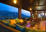 Hôtel Kandy - Kandy City Stay-3