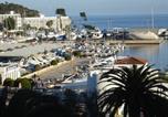 Location vacances Santa Eulària des Riu - Sea Front Ibiza Apartamento-1