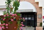 Hôtel 4 étoiles Saint-Arnoult - Mercure Trouville Sur Mer-4
